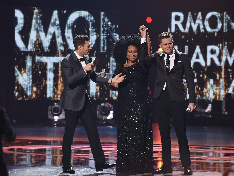 FOX's 'American Idol' - Season Fifteen Finale
