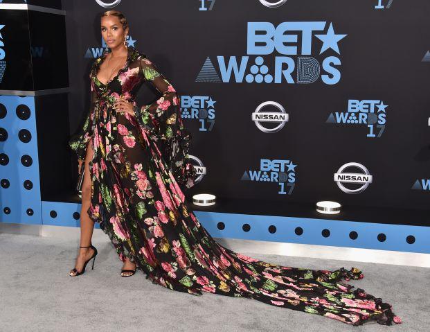 2017 BET Awards - Arrivals