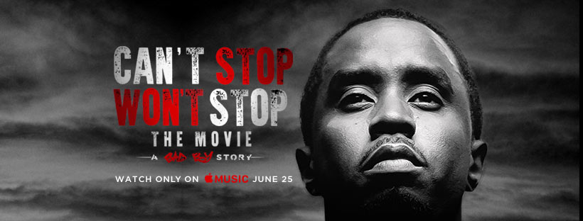 P. Diddy Documentary