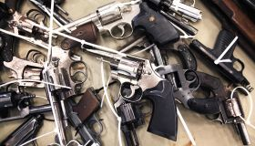 Gift Card For Groceries Offered At Gun 'Buyback' In Detroit