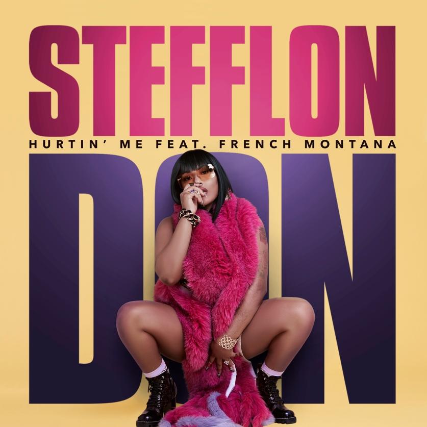 Stefflon Don ft. French Montana