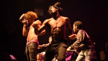 Power Fest 17