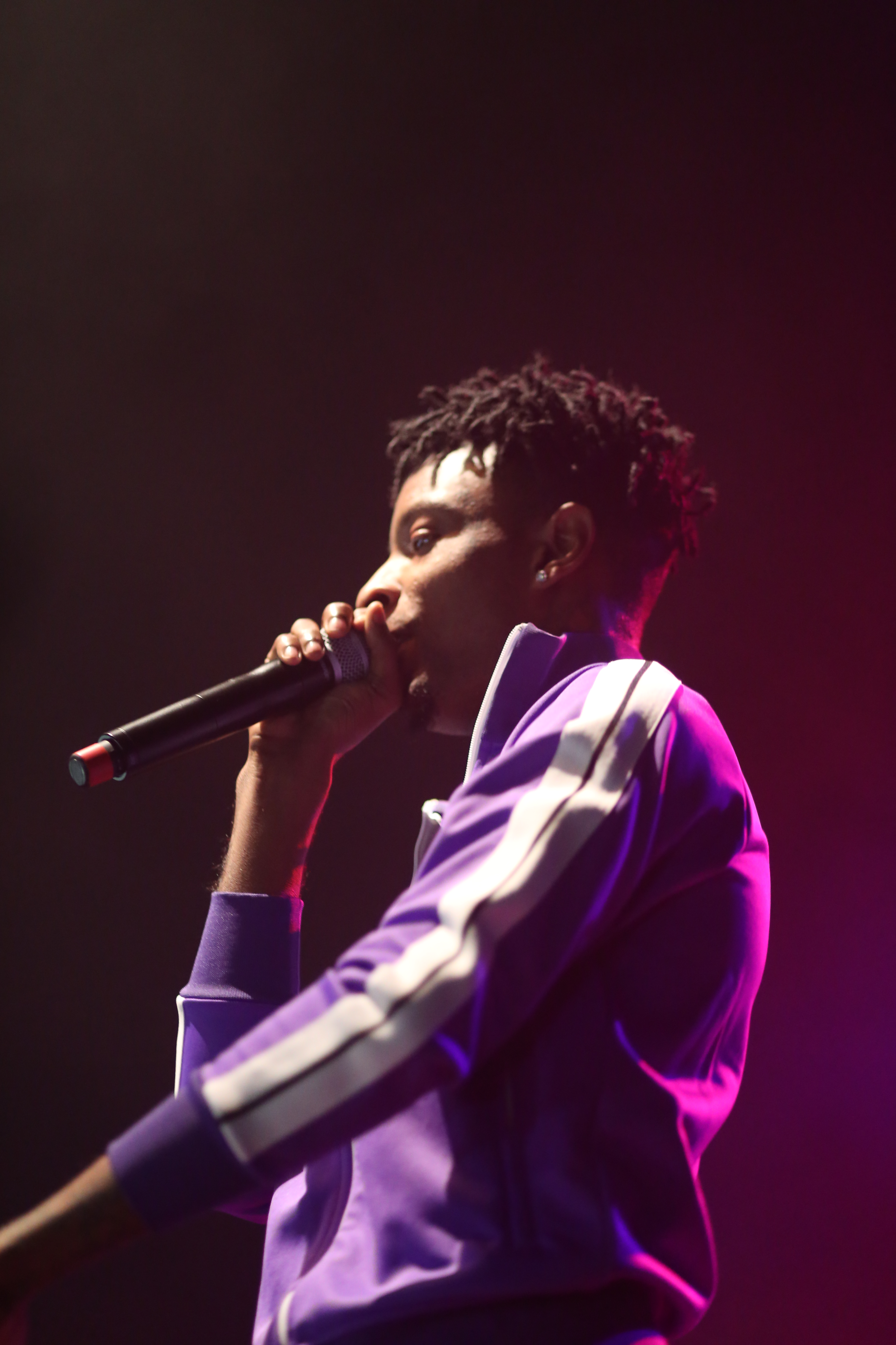 21 savage powerfest 2017