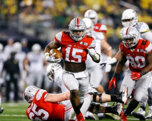 National Championship - Oregon v Ohio State