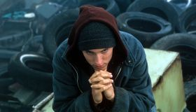 Eminem In '8 Mile'