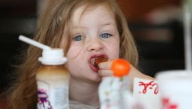 kids diet and nutrition
