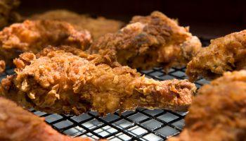 Columnist David Hagedorn prepares heritage chicken from Evensong Farm three ways