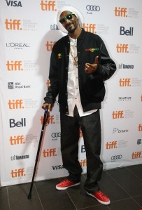 'Reincarnated' Premiere - 2012 Toronto International Film Festival
