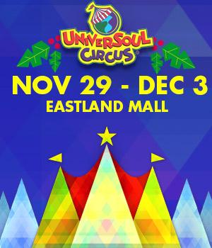 UniverSoul Circus Columbus