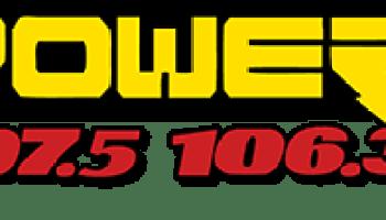 WCKX Branding Logo