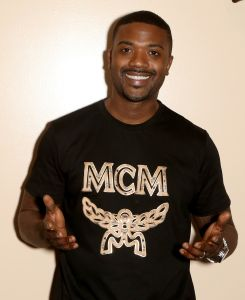 Ray J Attends Meet-And-Greet For 'Homes 4 Heroes' Television Project