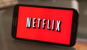 Netflix Log