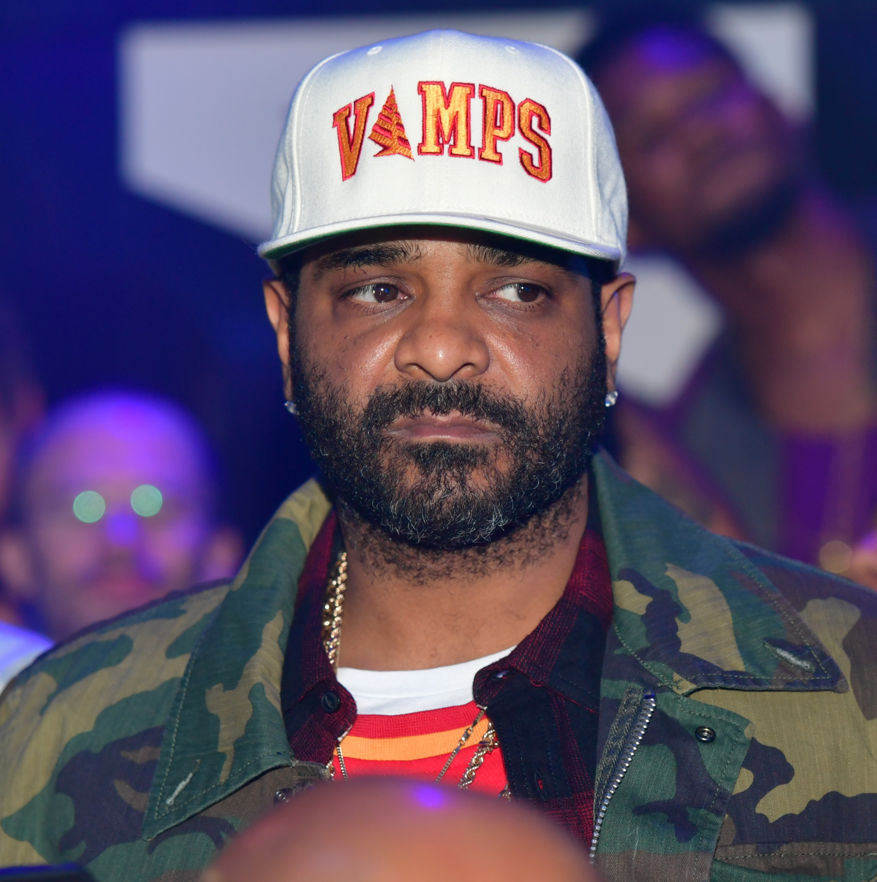 Ladies Night Special Edition Hosted by Jim Jones+Nelly+Kenny Burns
