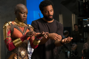 Black Panther stills