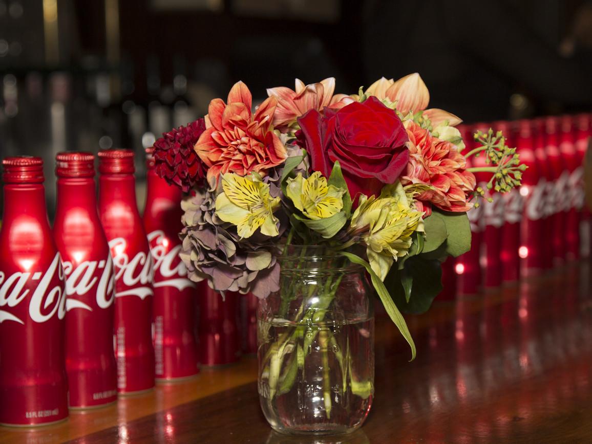 Coke Party