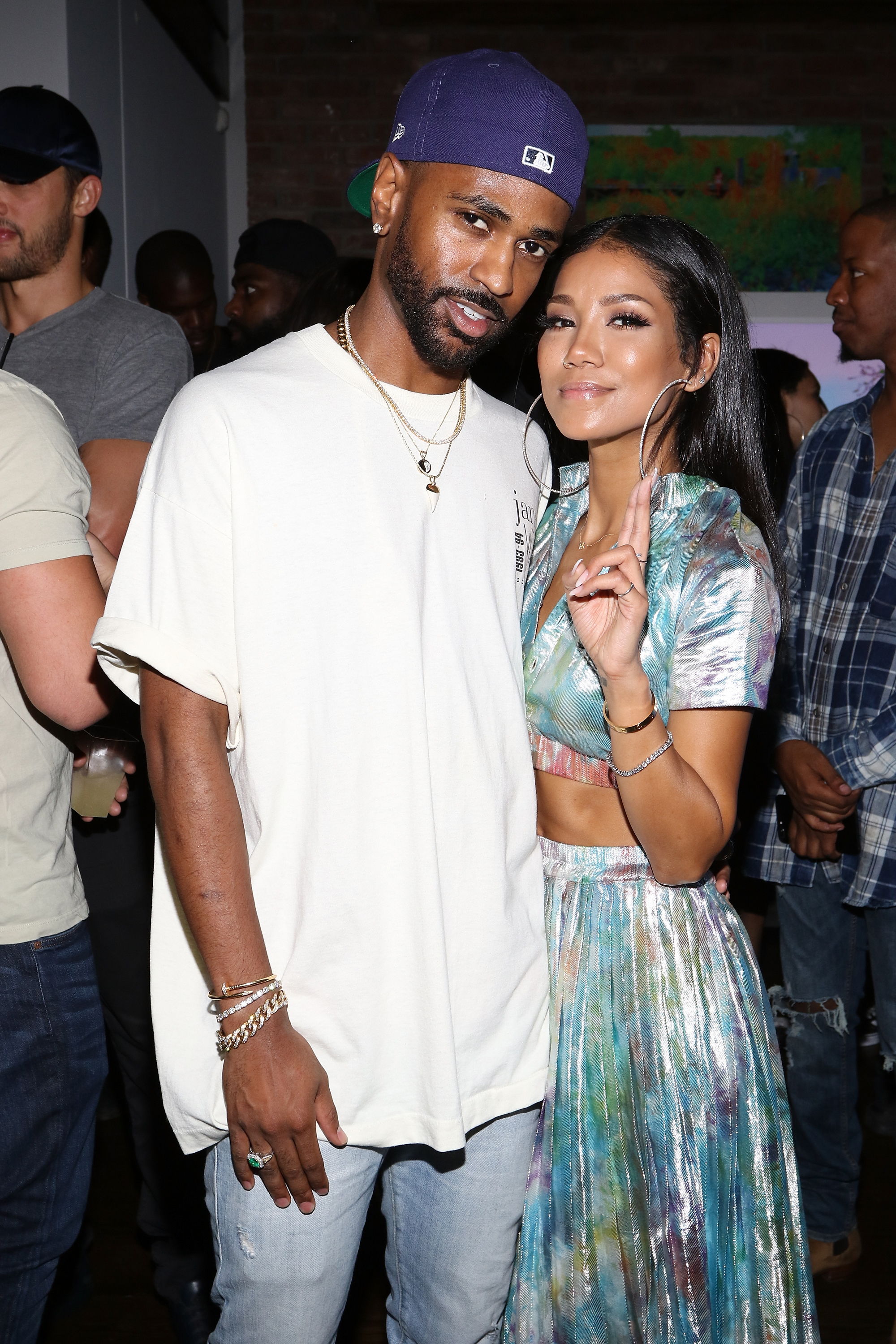 Jhene Aiko on a TRIP - An Interactive Artistic Exhibition Unveiling Jhene's M.A.P.