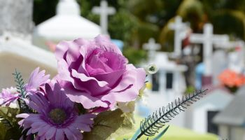 Hutchison Funeral Home blog - flowers
