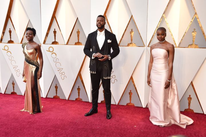 Slay! Black Excellence at the 90th Oscars