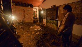 TOPSHOT-COLOMBIA-RAINS-MUDSLIDES