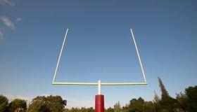 High School Football 2004 - Sacred Heart Prep vs. Salesian High