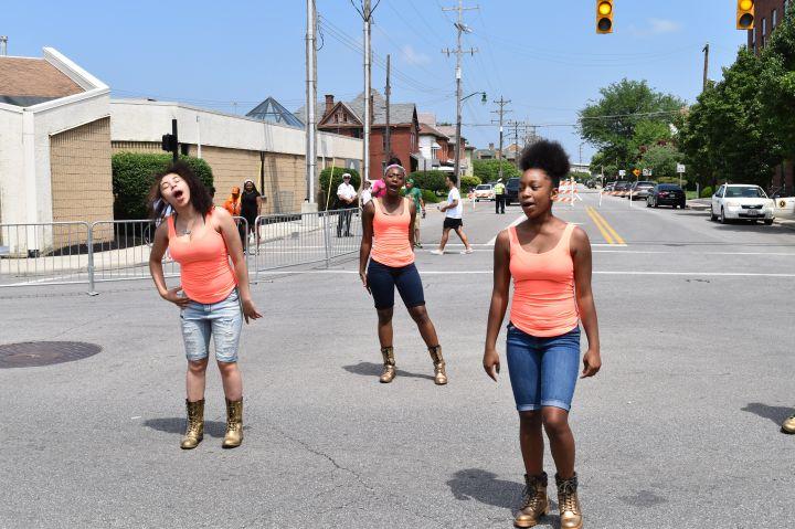 African American Cultural Festival