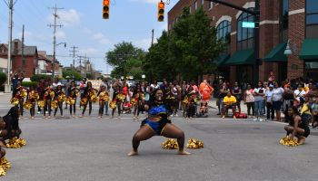 African American Cultural Festival