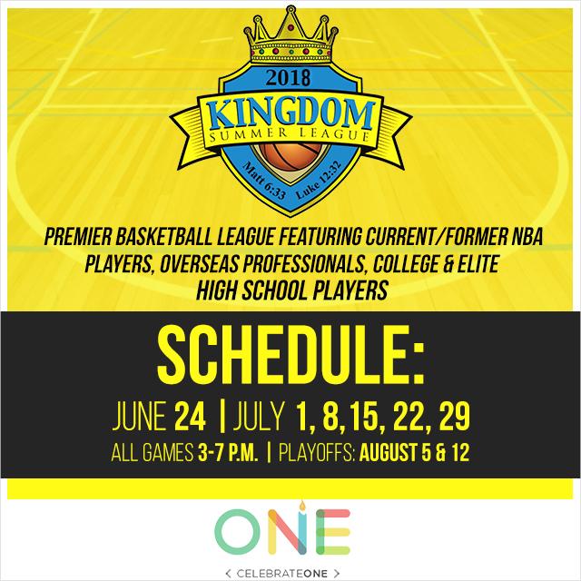 Kingdom Summer League