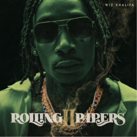 Wiz Khalifa Rolling Papers II