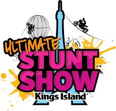 King's Island Ultimate Stunt Show