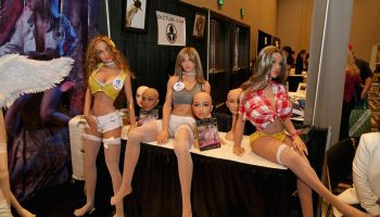 The 2018 AVN Adult Entertainment Expo