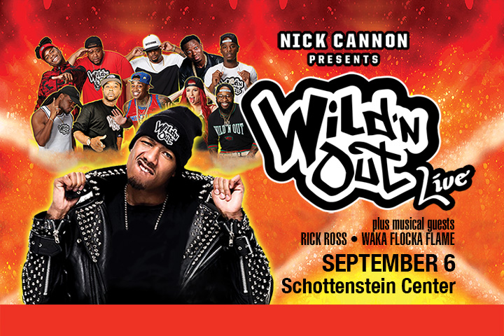 Wild N Out Columbus