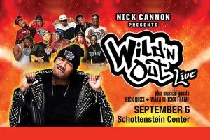 Wild N Out Columbus
