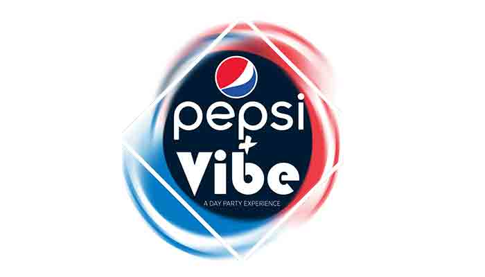 Pepsi + Vibe