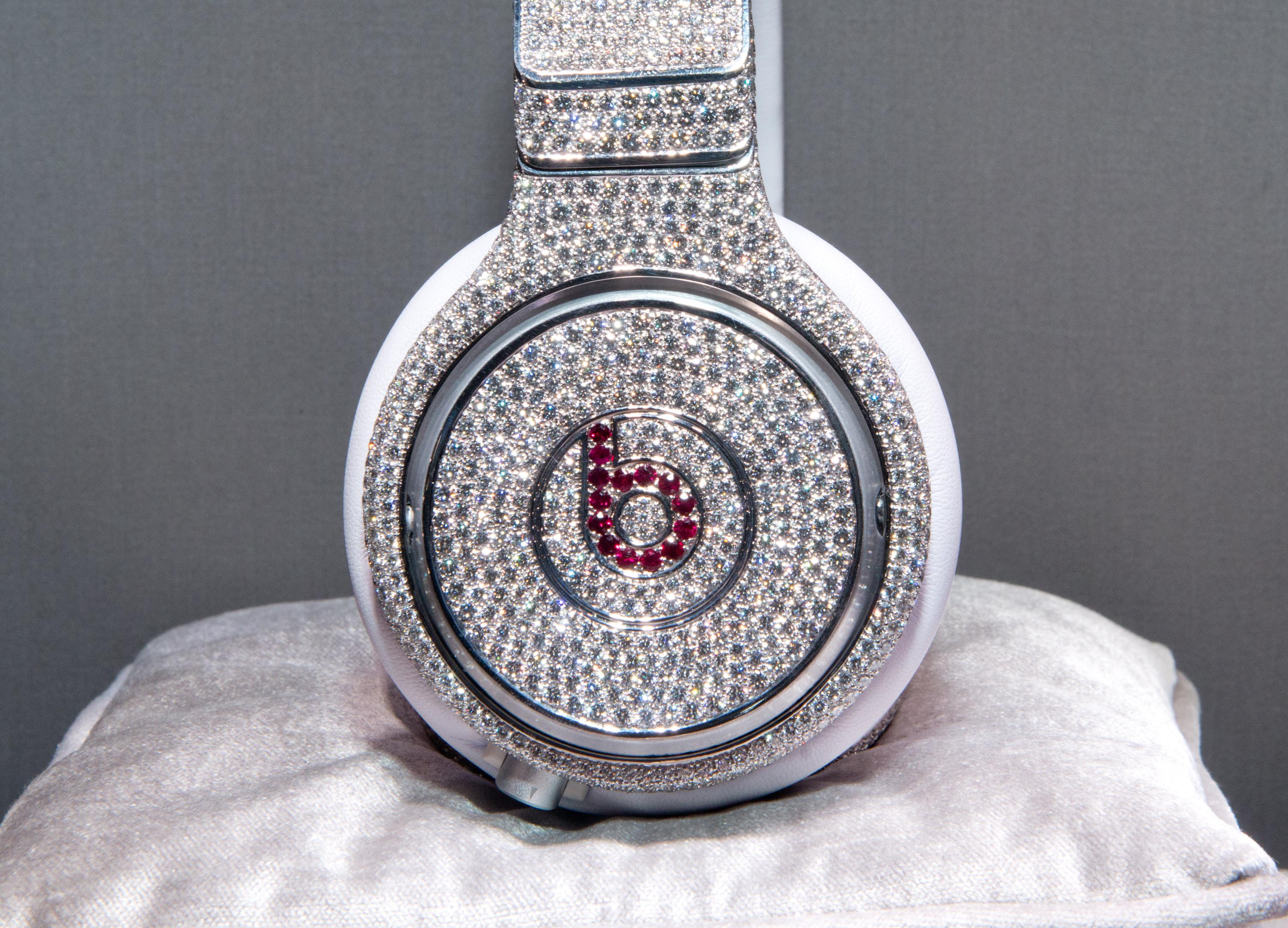 Beats By Dr. Dre & GRAFF Diamonds Special Event