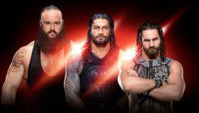 WWE STL 2018