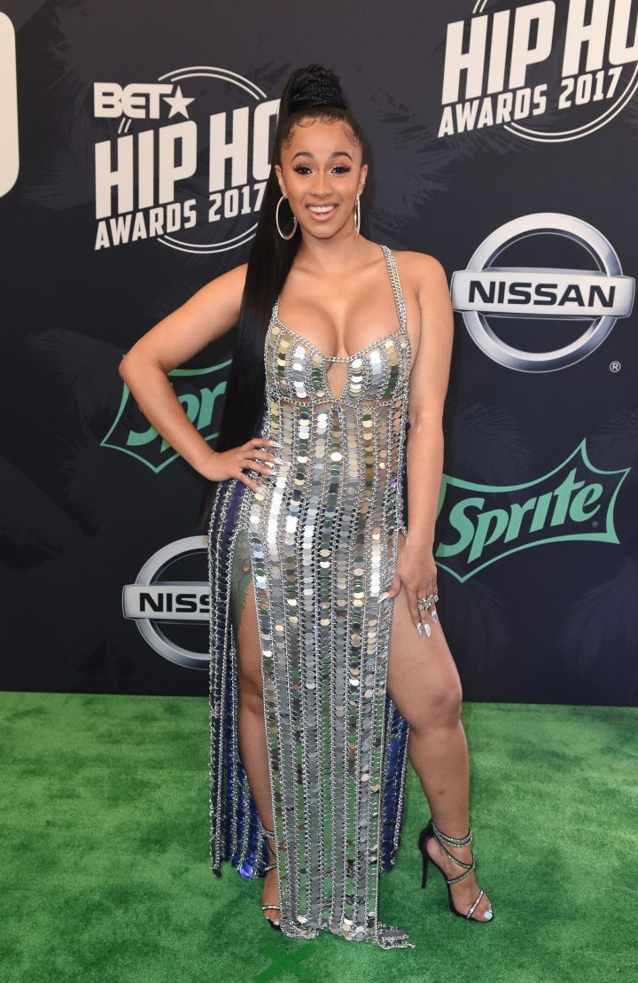 2017 BET Hip Hop Awards – Arrivals