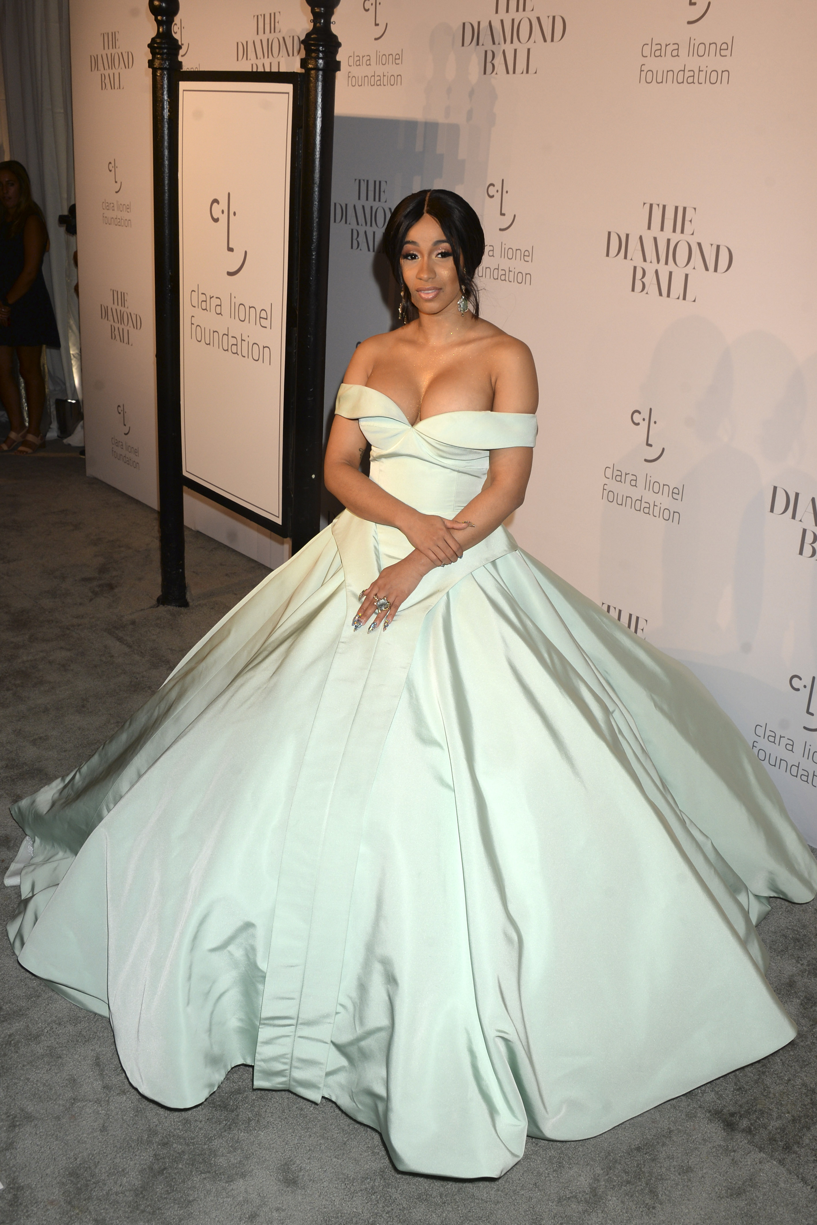 Rihanna's 3rd Annual Diamond Ball