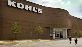Kohl's Slashes Second Quater Earnings Outlook