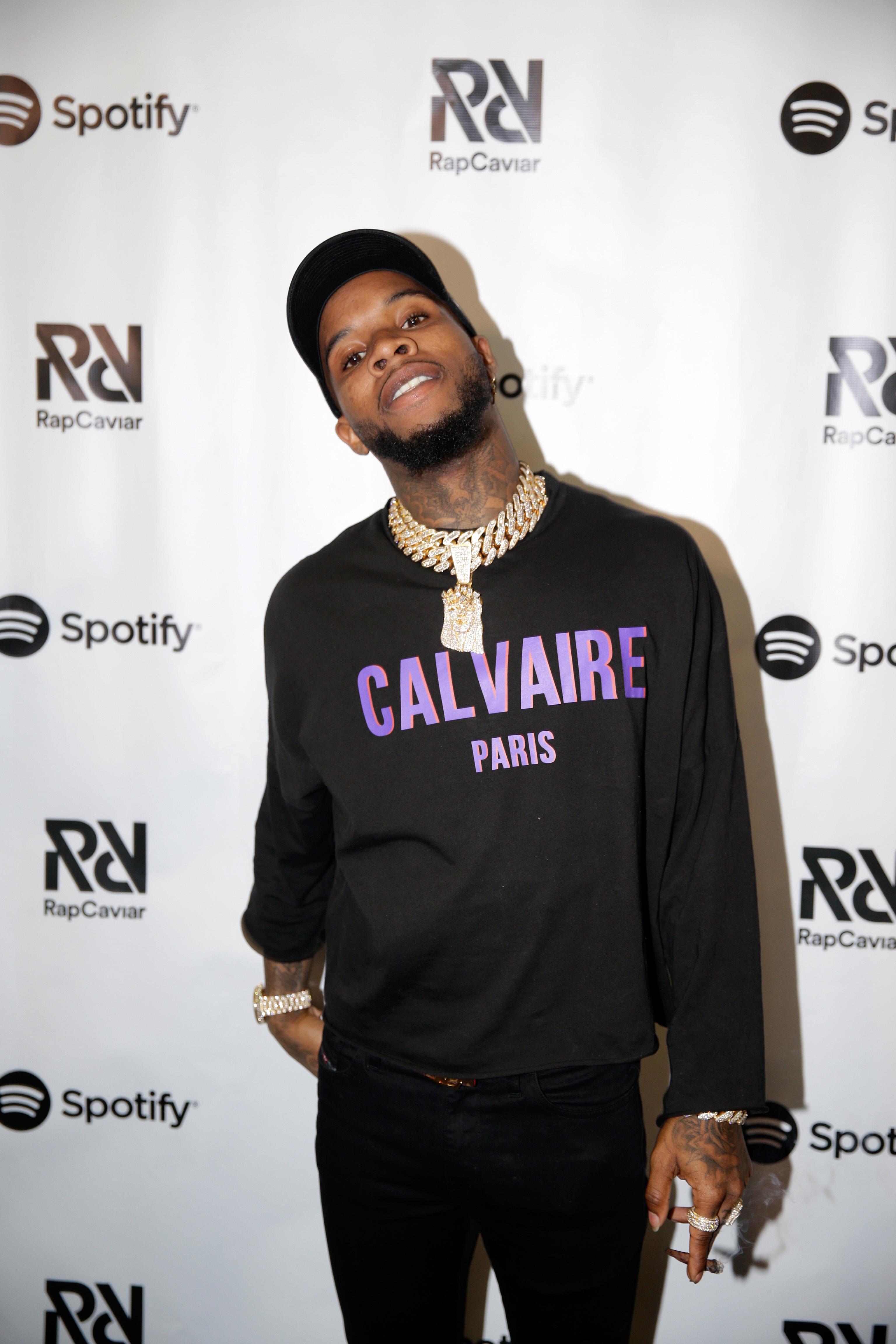 Spotify's RapCaviar Live in Houston