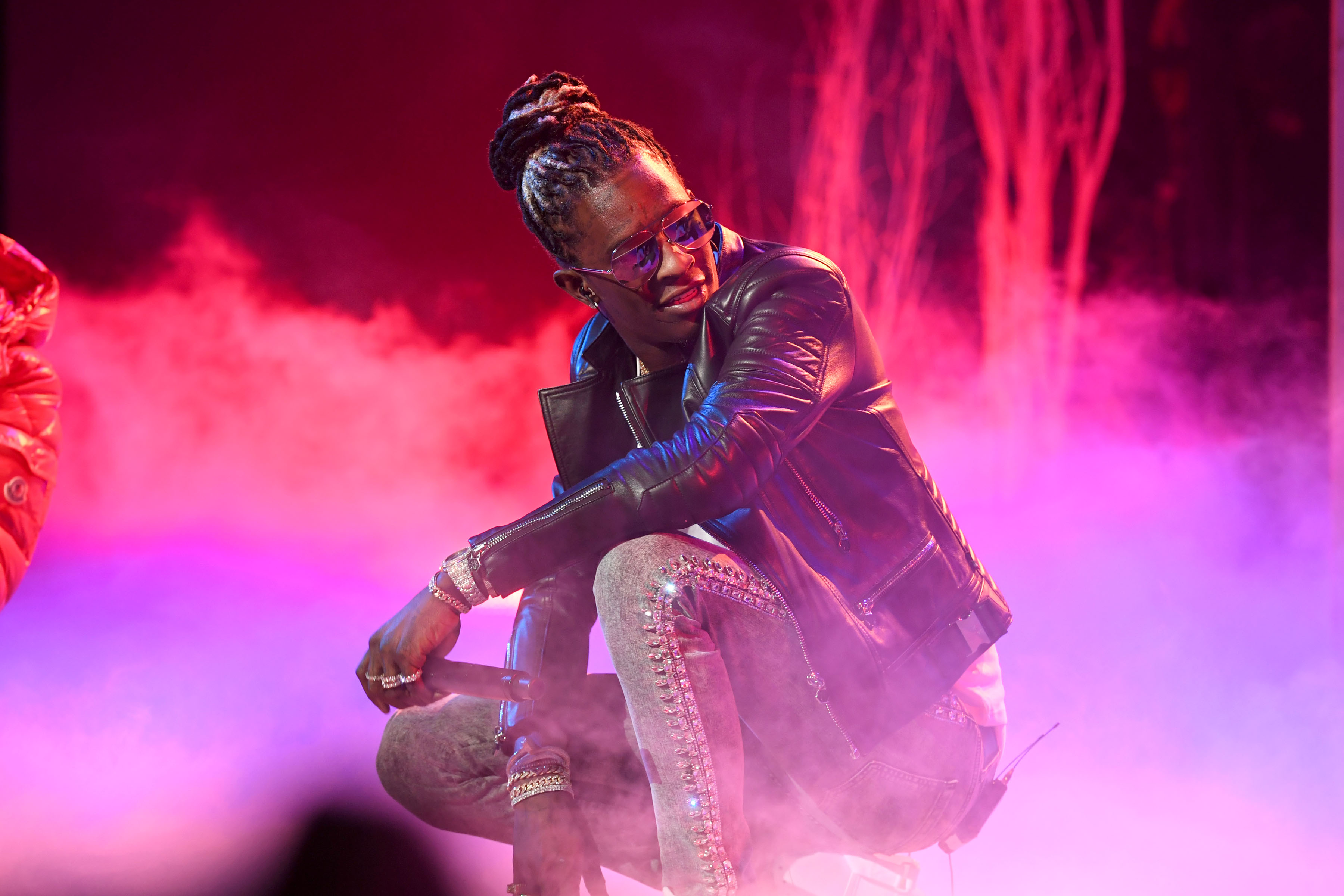 BET Hip Hop Awards 2016 - Show