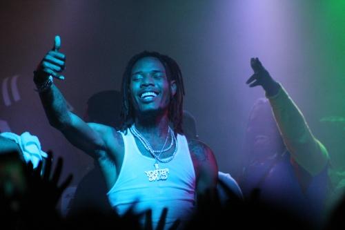 Fetty Wap Concert Photos (Indy)