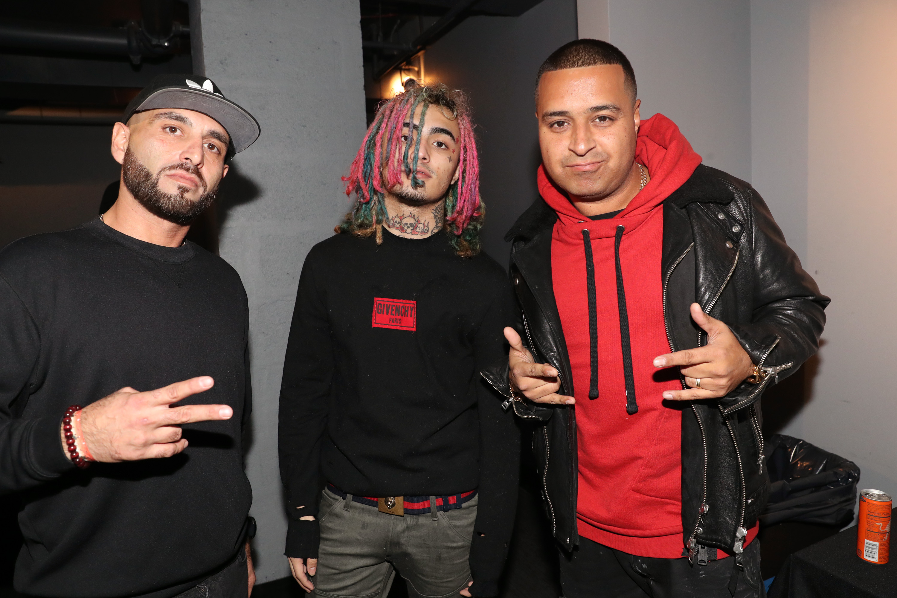 Lil Pump In Concert - New York, NY