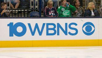 NHL: SEP 28 Preseason - Penguins at Blue Jackets