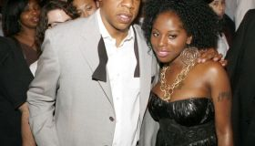 Jay-Z Celebrates the 10th Anniversary of 'Reasonable Doubt' - Inside
