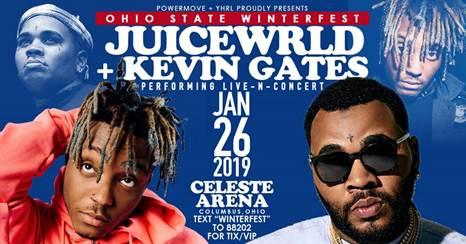 Winterfest Ohio