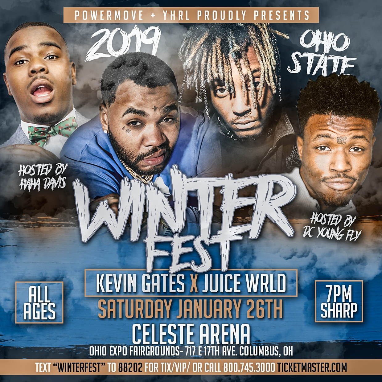 Ohio WinterFest 2019