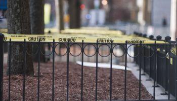 Bombing Boston Marathon