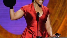 42nd NAACP Image Awards - Pre-Telecast