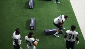 Dallas Cowboys Training Camp