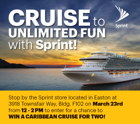 Cruise into Unlimited Fun with Sprint Remotes
